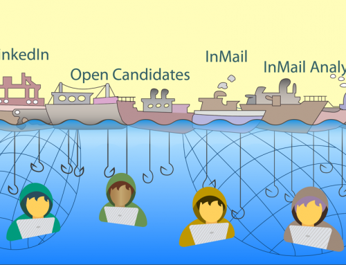 Are You Over Fishing with LinkedIn?