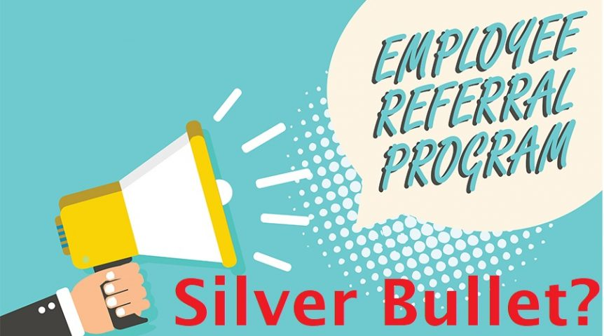 Silver Bullet Announcement