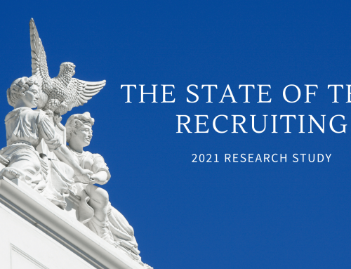 The State of Tech Recruiting 2021